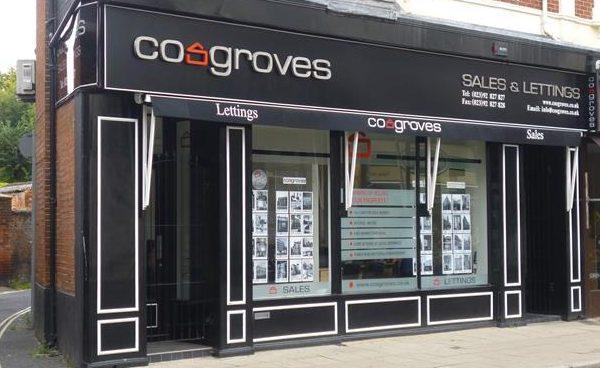 cosgroves